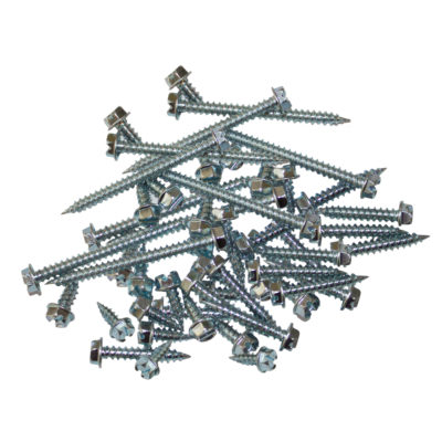 No. 8 3/4-In Self Piercing Screws (Painted) - MW-8X34PW1